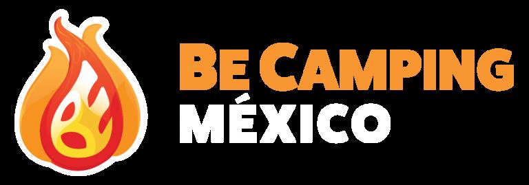 logotipo becamping